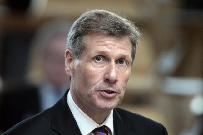 Kenny MacAskill suggested Scotland should hold an unauthorised independence referendum
