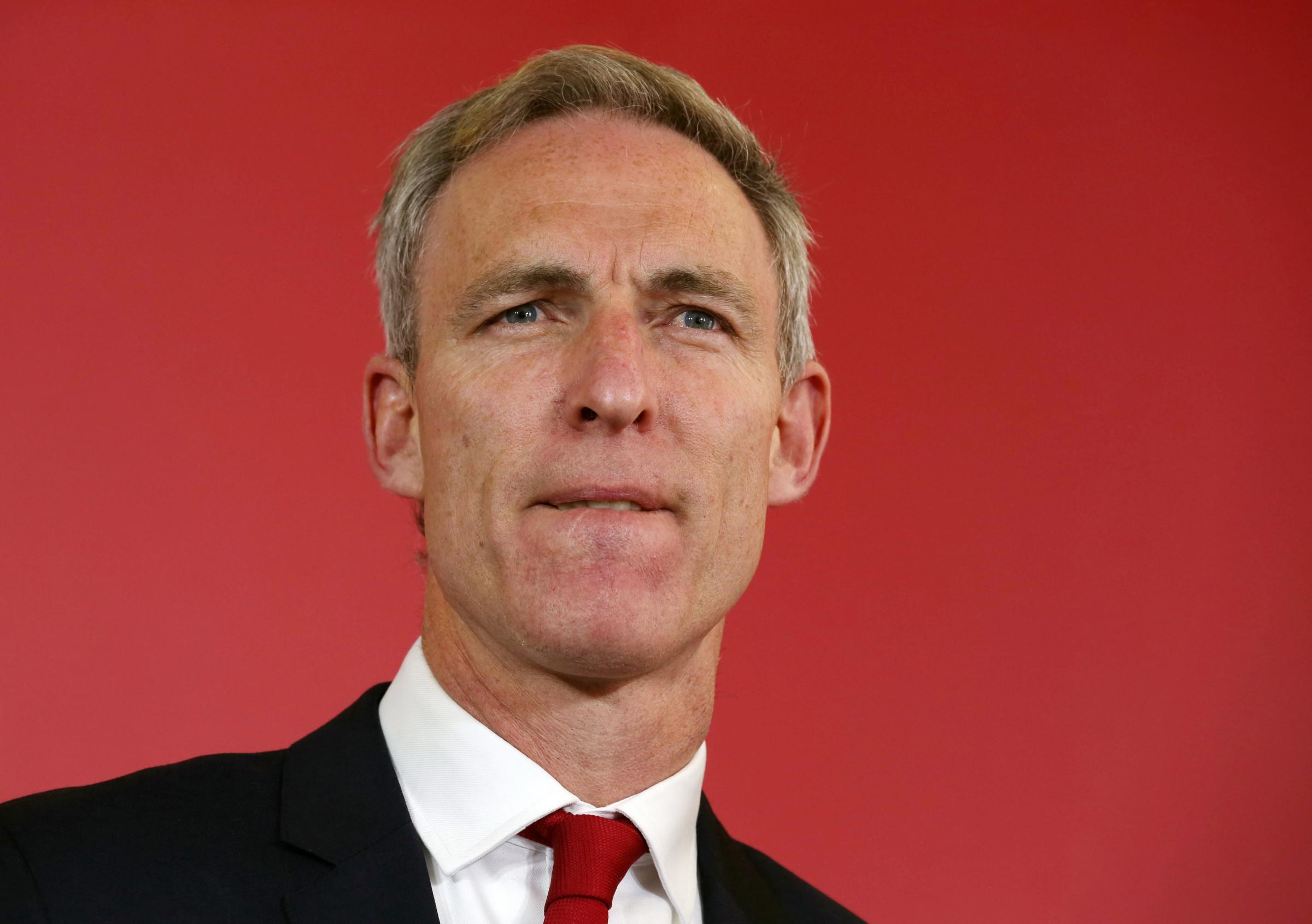 Jim Murphy slams Yessers for 'grotesque' language ... but forgets one crucial point