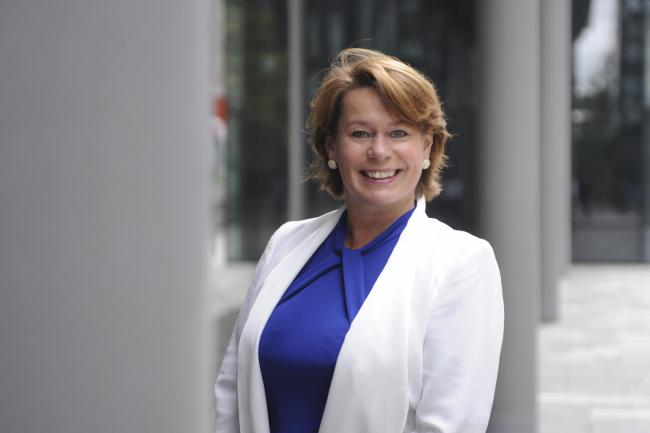 Michelle Thomson was elected to Westminster in 2015