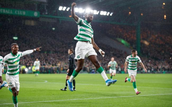 Celtic's Odsonne Edouard would not have qualified for a visa under English FA rules
