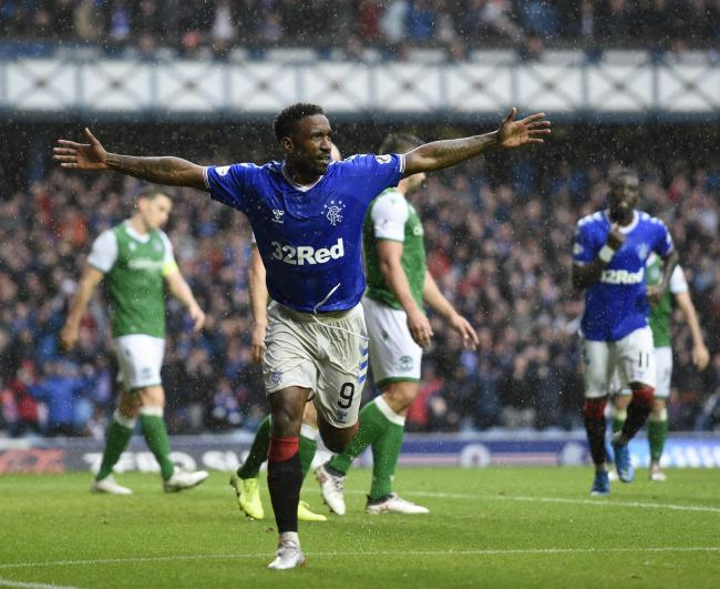 Jermain Defoe has been a hit at Rangers since making an 18-month loan move from Bournemouth in January.