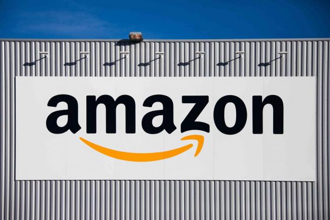 Amazon employs 400 people at the warehouse