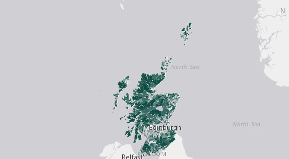 Brexit: Find out about YOUR area on this interactive map
