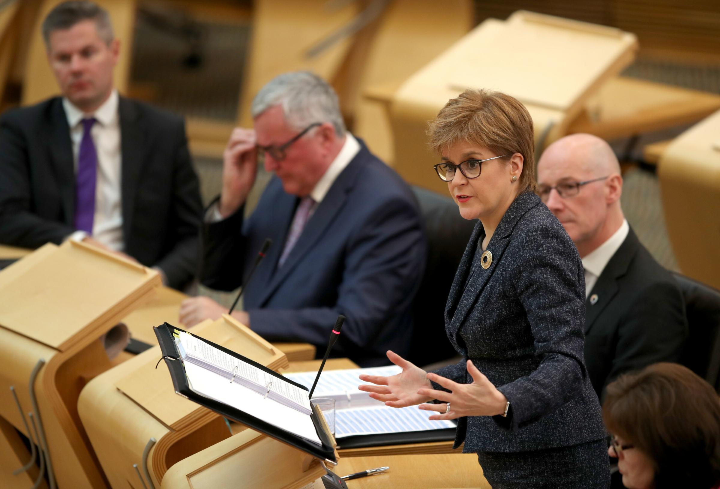 FM 'horrified' that asylum seeker lock-change evictions were found lawful