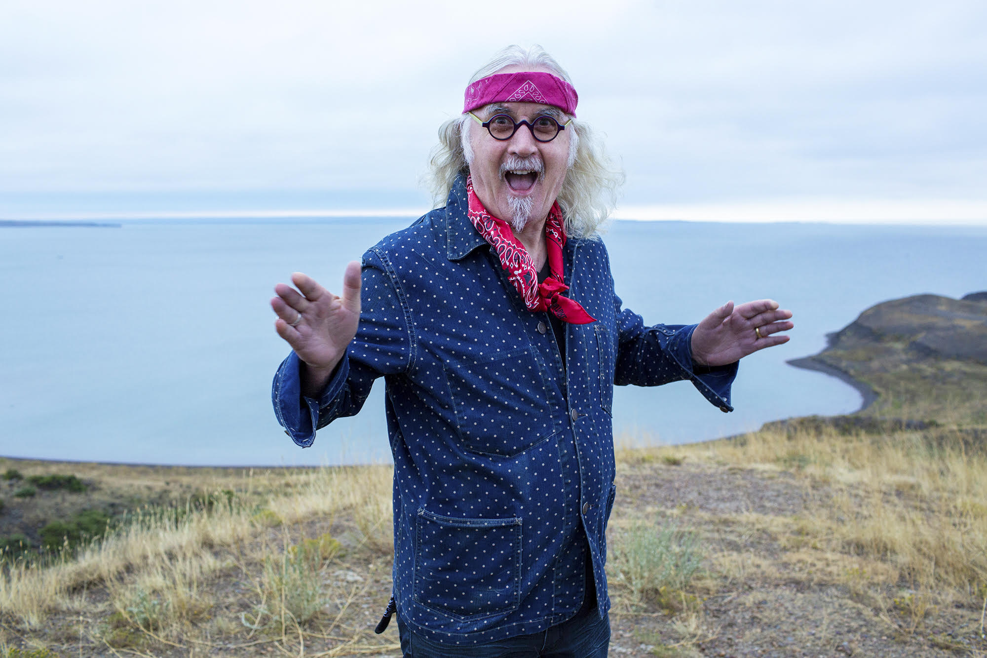WATCH: Billy Connolly says he could support Scottish independence