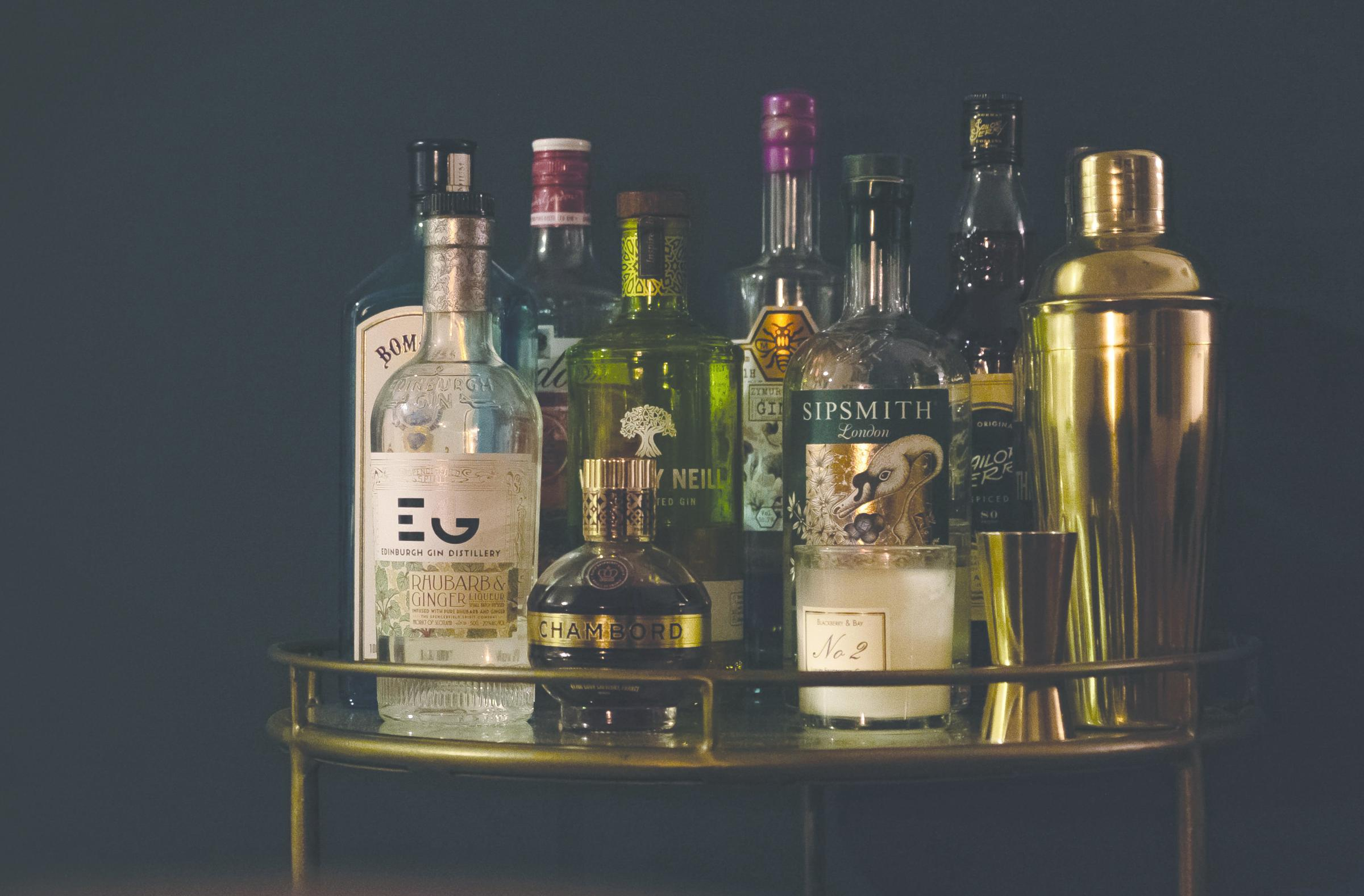Scots councils under fire for booze-ups paid for by common good fund