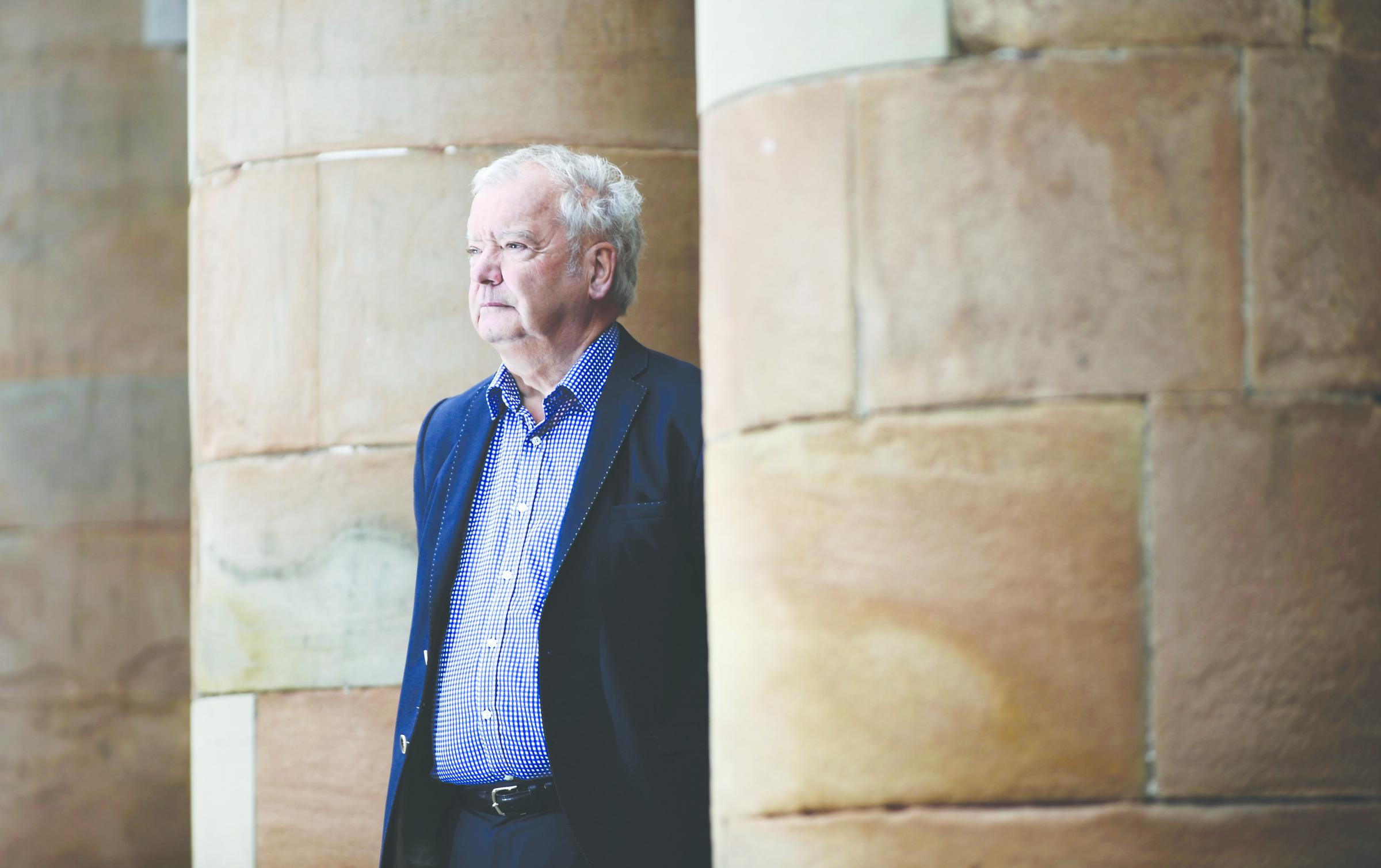 Sir Tom Devine to give first lecture on father of Scots democracy