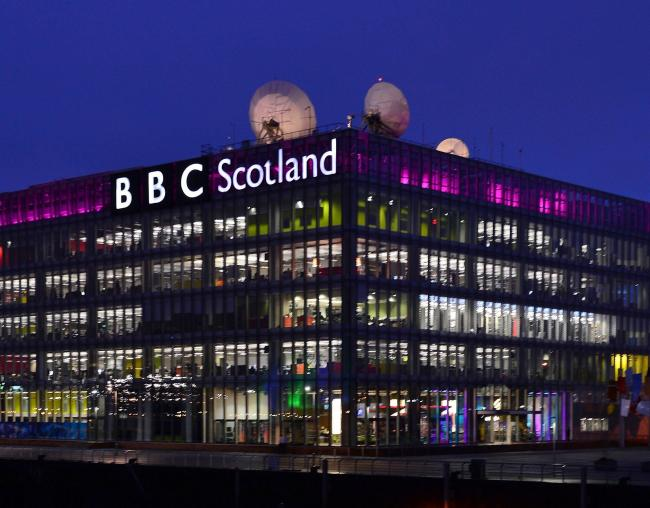 The bias of the BBC will be explored and discussed at the talk Distorting Scotland in Airdrie