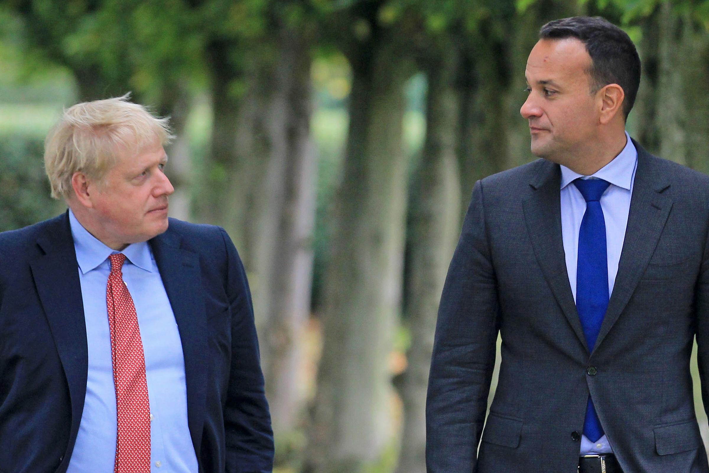 Brexit Deal Live: SNP could 'never vote' for Boris Johnson's deal