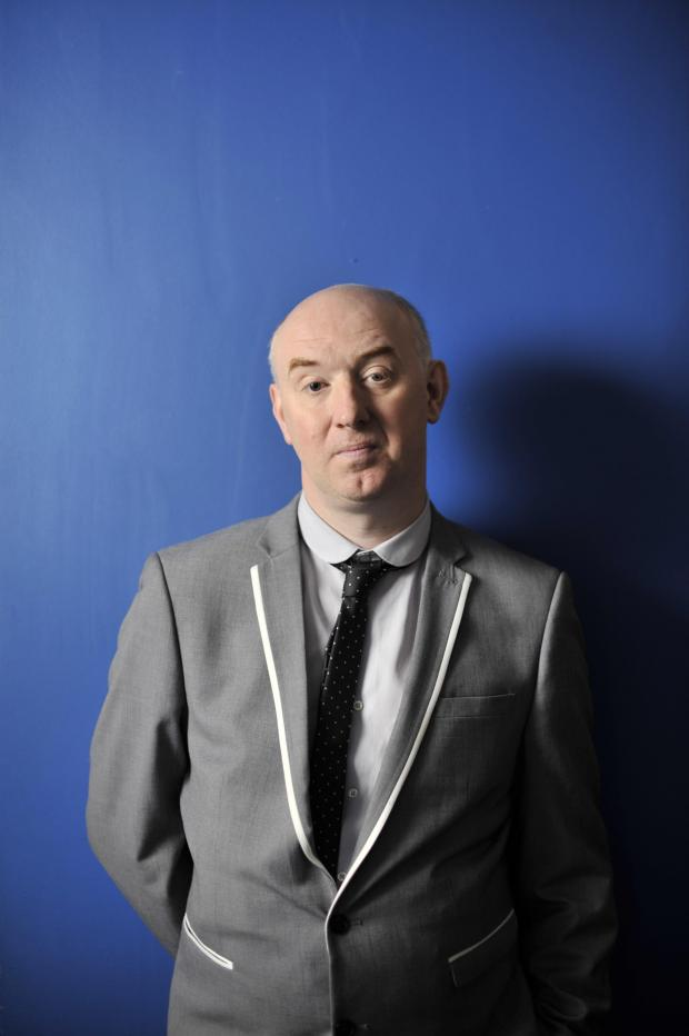 The National: Simon Thoumire has organised the Scottish Traditional Music Awards for the past decade and talks about the rise of the Scotland's traditional music scene.