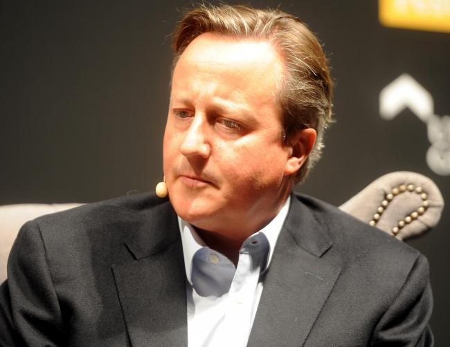 David Cameron said he would have preferred a deal that guaranteed a closer relationship with the EU