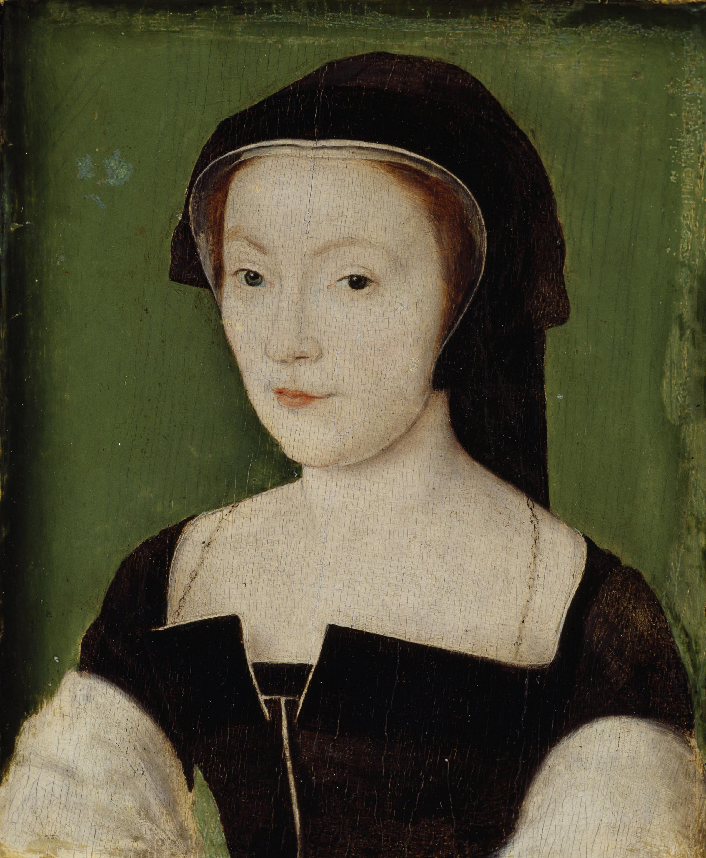 Marie de Guise: Scotland's other 'Queen' of the 16th century