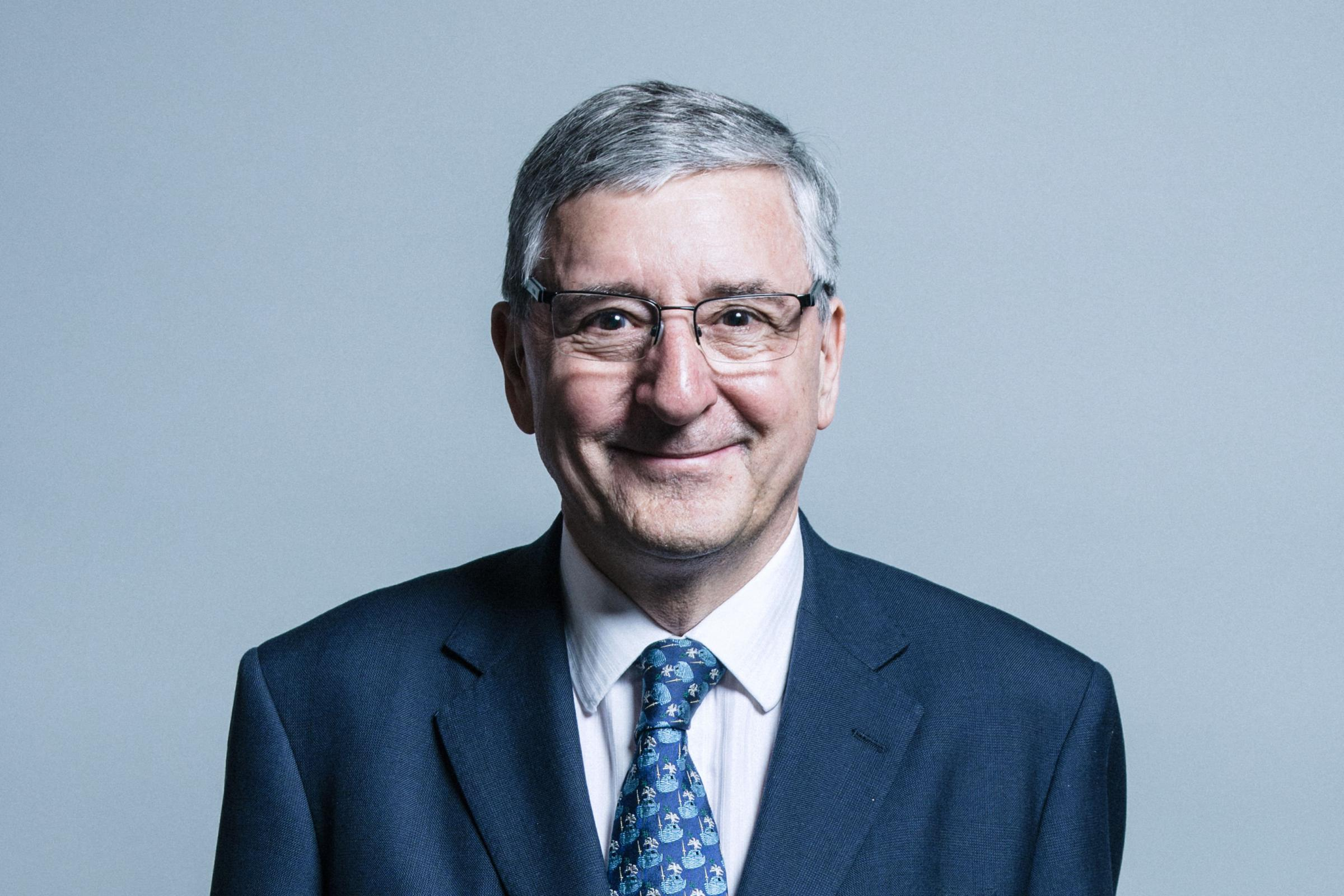 Brexit: Labour's Jim Fitzpatrick admits he didn't read the deal