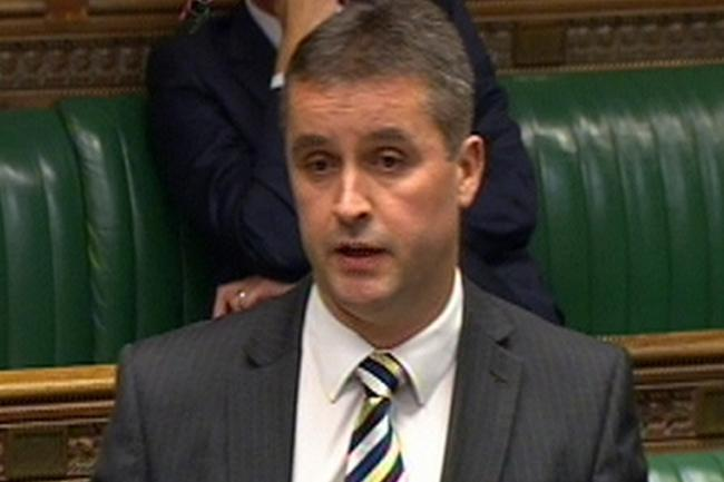 MP Angus MacNeil won't return to the green benches on June 2 as told to by the Leader of the House