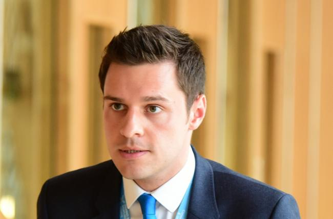 Some might have been doubting the Tory party's commitment to turning a blind eye, especially after Ross Thomson announced he would be fighting to retain his Aberdeen South seat