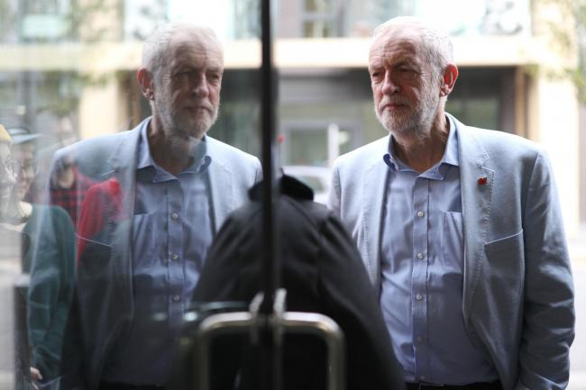 Corbyn should be admired, not deprecated, for moderate language