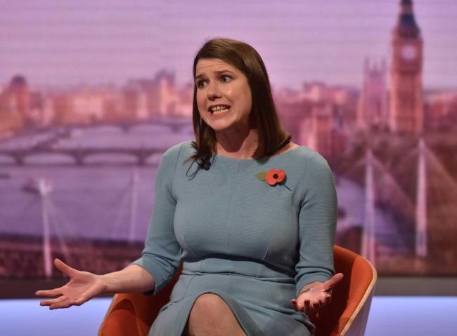Jo Swinson and the Lib Dems are repeat offenders when it comes to swindling the public