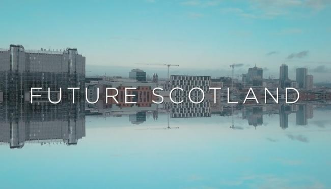 Future Scotland – Scotland's Place in Europe comes from the company behind National columnist Lesley Riddoch's Nation films