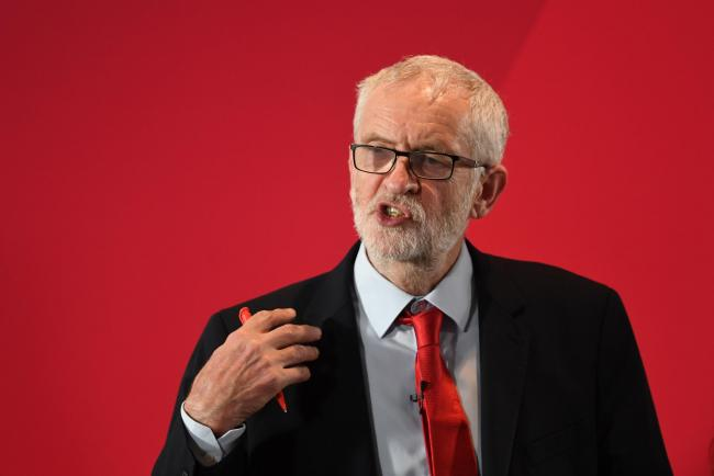 Labour leader Jeremy Corbyn has pledged to introduce free fibre broadband to all homes and businesses by 2030