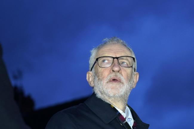 Labour leader Jeremy Corbyn has changed his mind on Scottish independence three times in 24 hours – what are his actual plans?