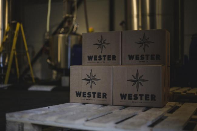 Wester Spirit Co is a Glasgow-based independent distillery which develops rum