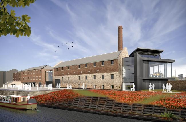 The Rosebank Distillery reopening will create 25 new jobs and save the last stocks of the former brand