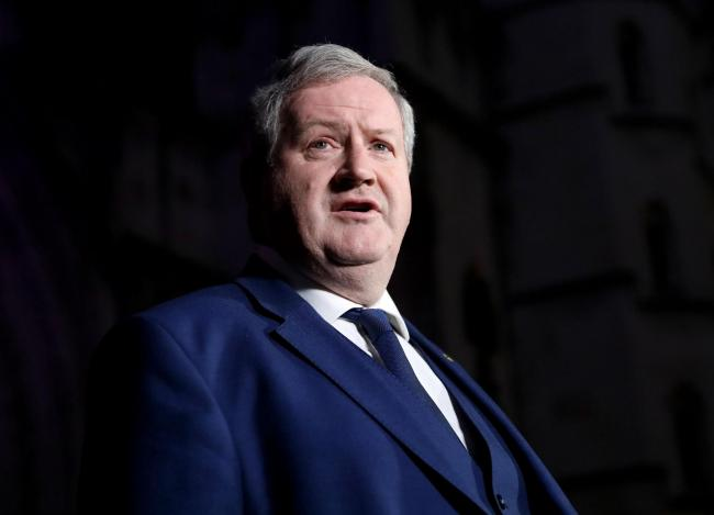 SNP Westminster leader Ian Blackford has criticised the BBC's coverage of the SNP and Scotland during the period running up to the General Election