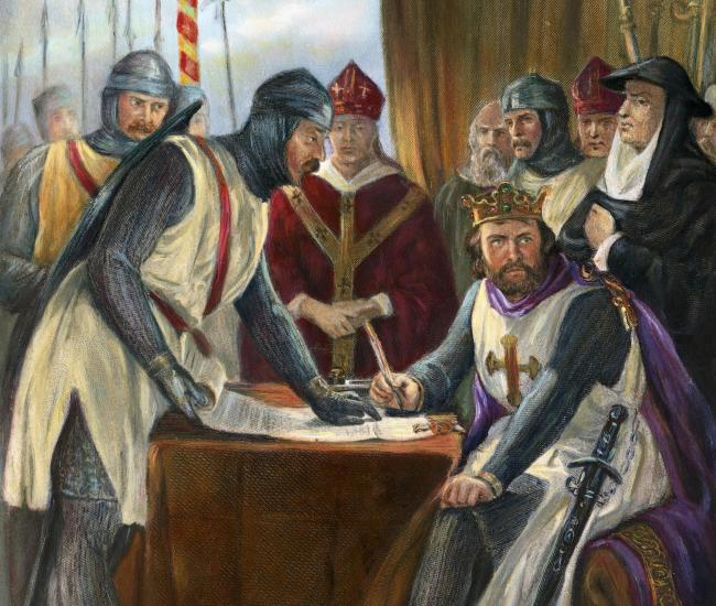 New citizenship exams, including 5000-word dissertations on the Magna Carta, will be true tests of worthiness