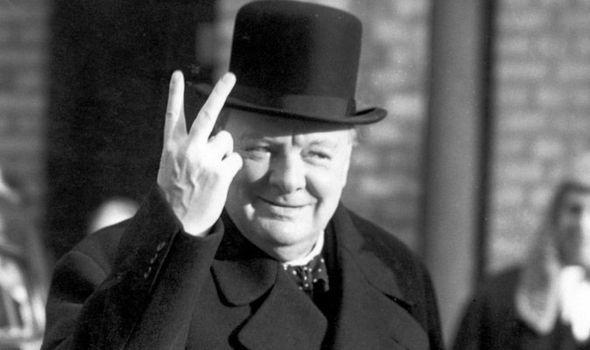 The Tories' nostalgia doesn't just extend to Winston Churchill, but also to Ruth Davidson's leadership just 11 months ago