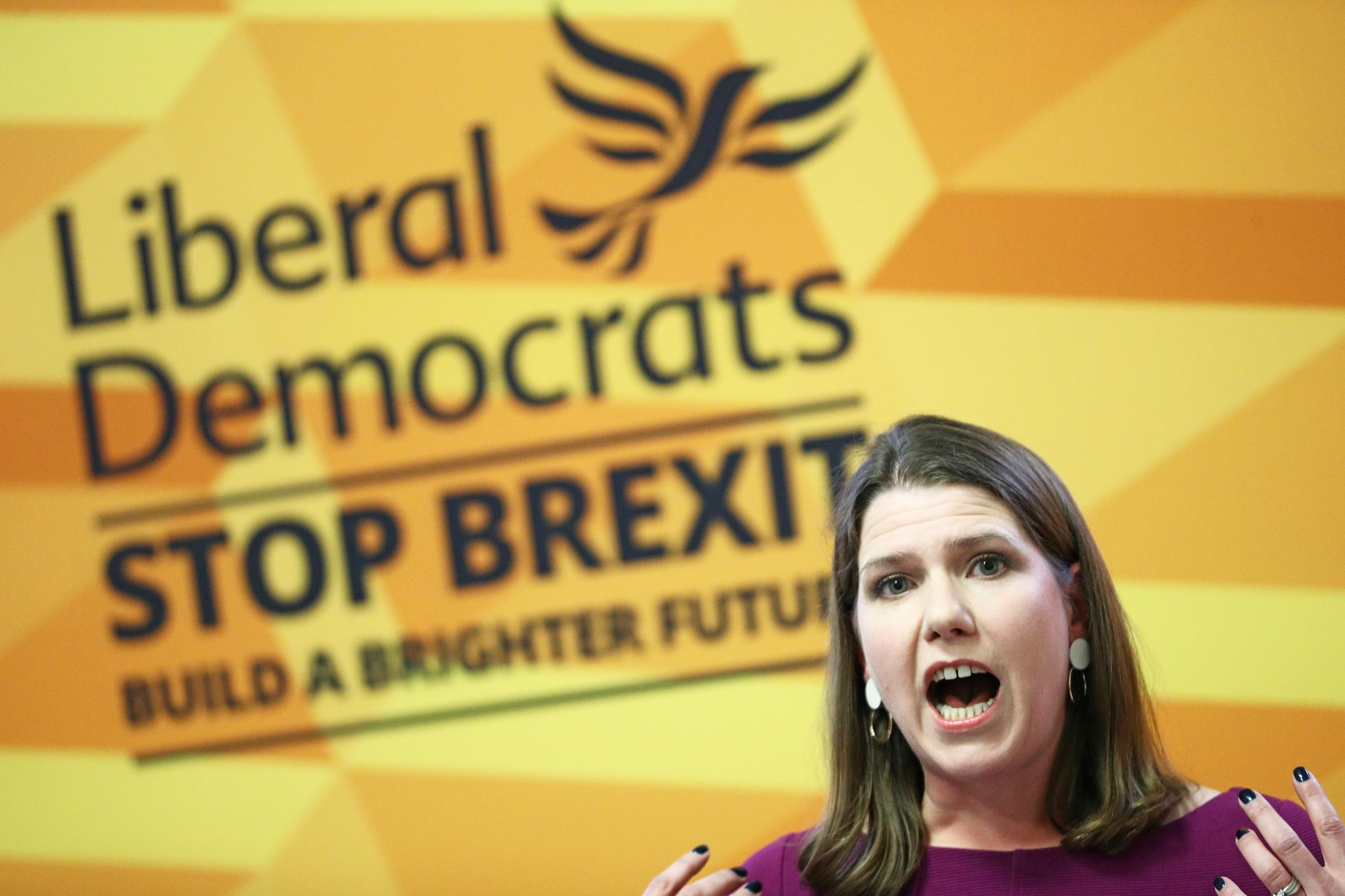 Lib Dems get Scottish names & constituency wrong on leaflet