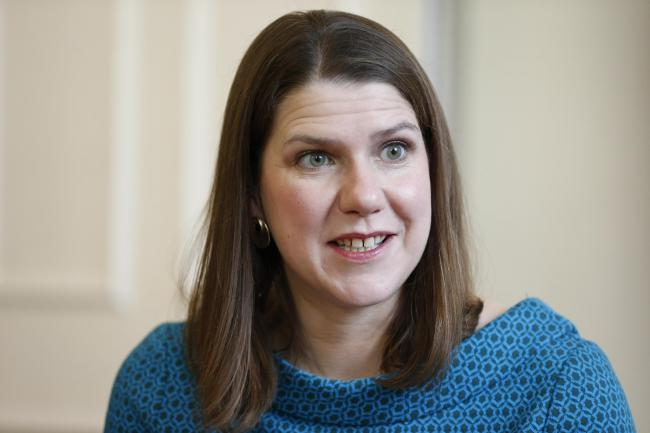 Jo Swinson is believed to be the favoured choice among senior figures