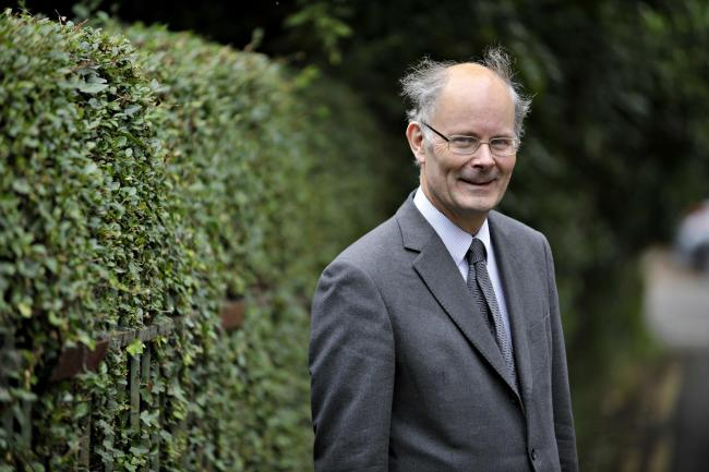 Professor John Curtice revealed that Brexit would tip the balance