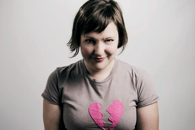 Josie Long will headline the final Tae Sup Wi' A Fifer