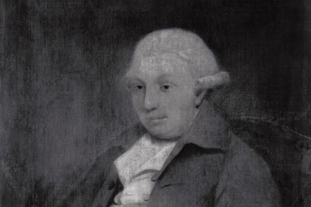 Earl of Kellie, Thomas Alexander Erskine also know as Fiddler Tam