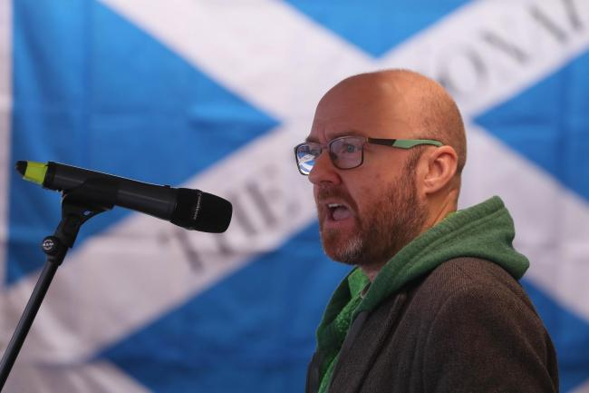 Patrick Harive: Westminster opposition to indyref2 will grow support for independence