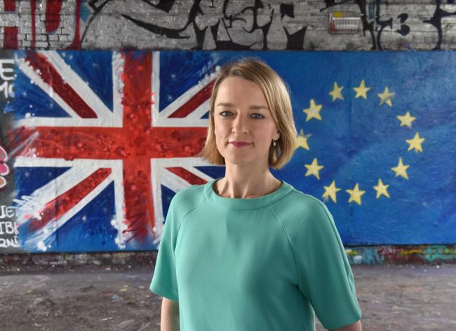 Laura Kuenssberg has had a nightmare of an election campaign leading to widespread calls for her to be sacked