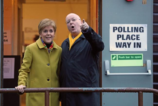 SNP win election, Indyref2 mandate 'strengthened, refreshed, and renewed'
