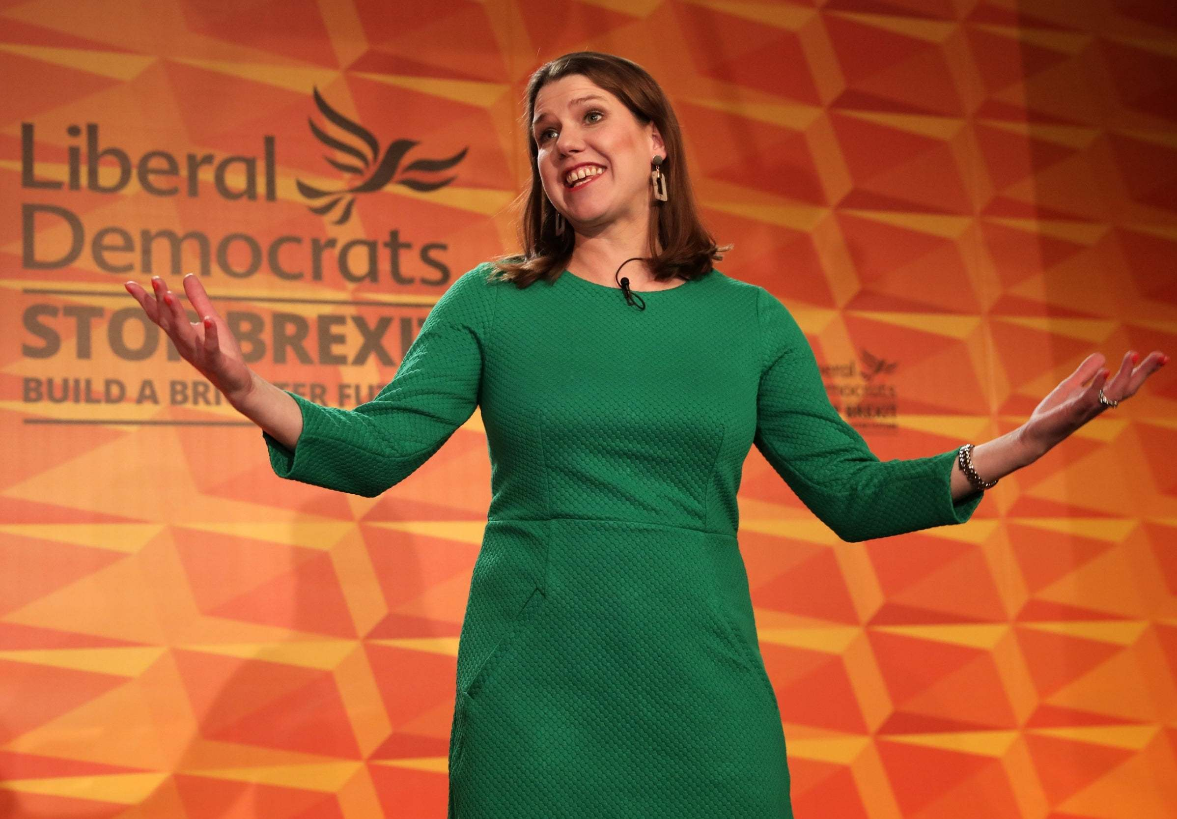 LibDems announce they will have a new leader in place by July