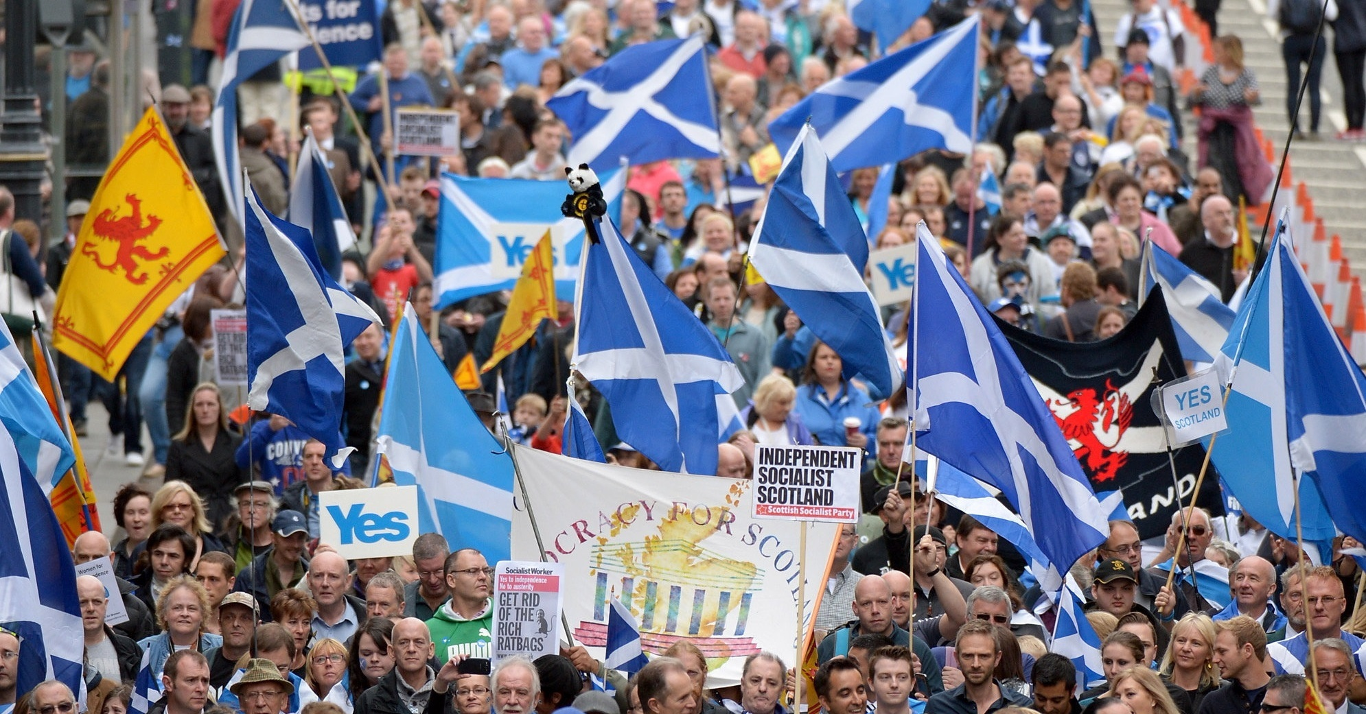 Why I will be voting a different way when indyref2 comes along