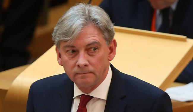 Richard Leonard says the party can rebuild and reclaim old heartlands in Scotland