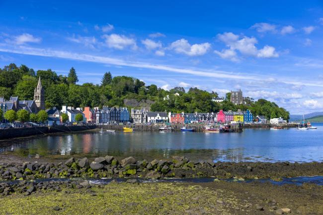 Imagini pentru Smart Villages Scotland