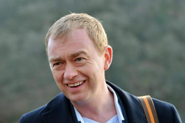 Tim Farron's party has been dubbed the 'Partick Thistle' of UK politics