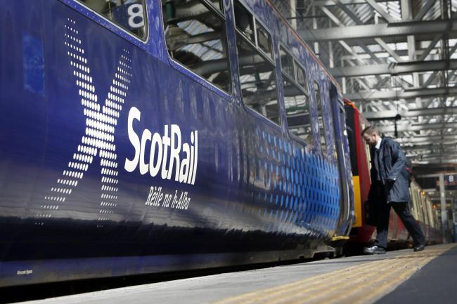 Scotland could have a world class railway system after nationalising ScotRail