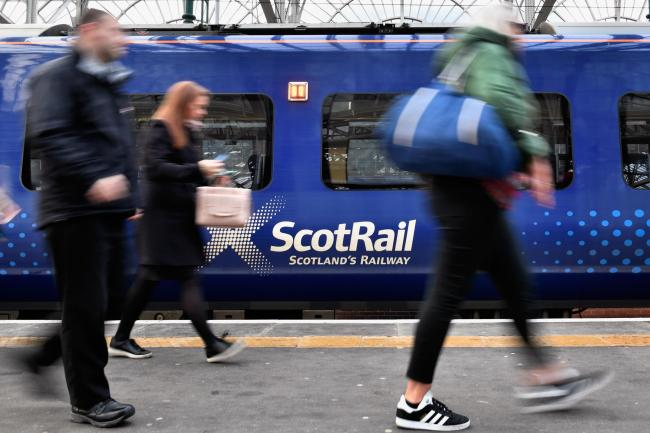 Passengers on ScotRail trains have endured the repeated misery of delays, cancellations and overcrowding