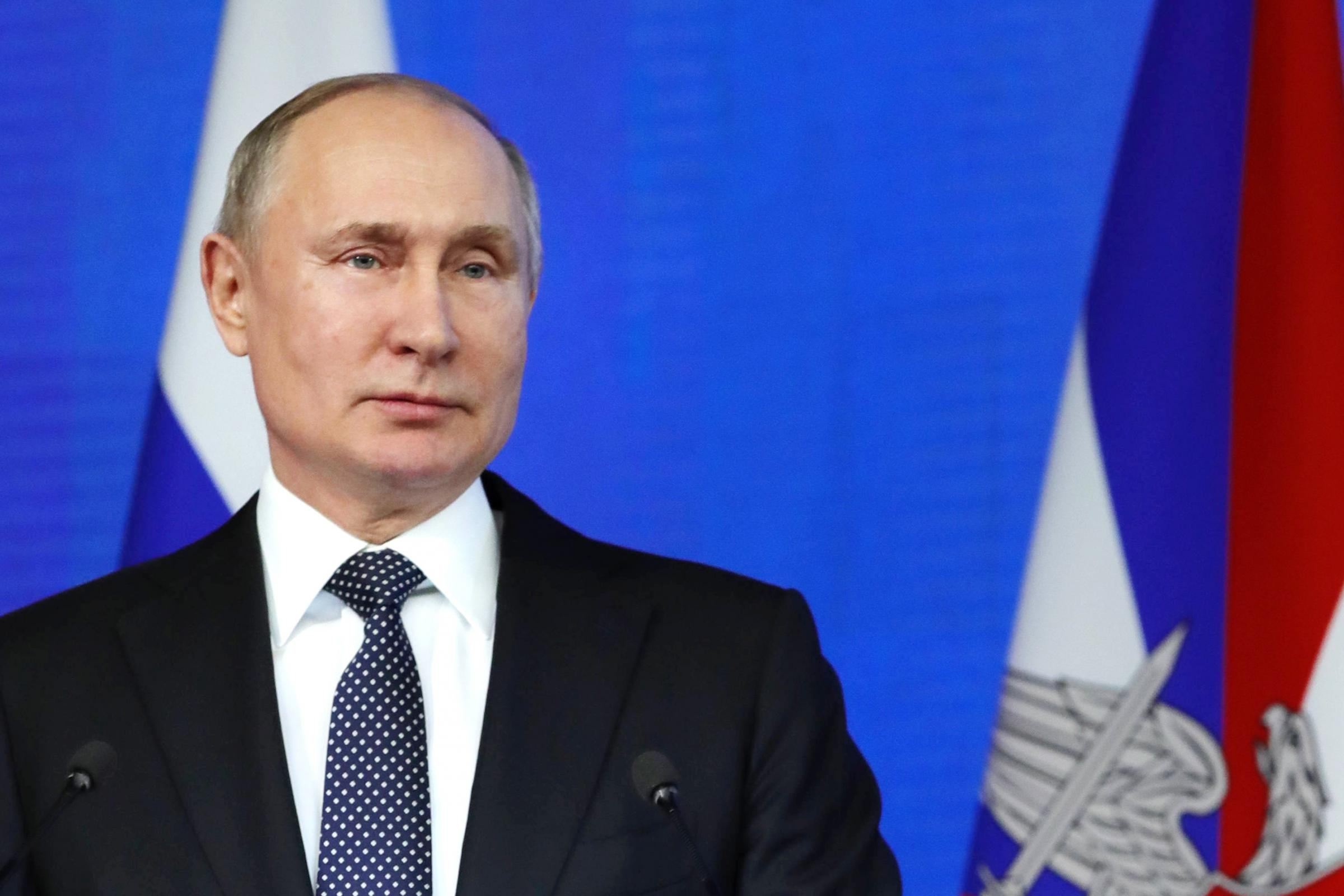 Putin sees SNP as threat and will oppose independence, says international analyst
