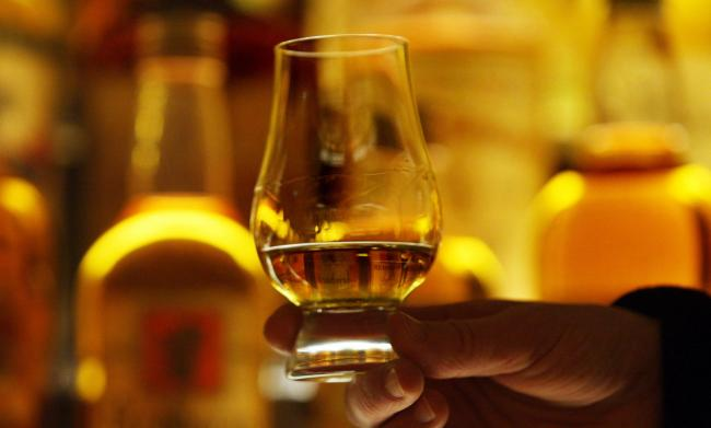 Stamping the Union flag on Scottish-produced goods like whisky isn't the best idea