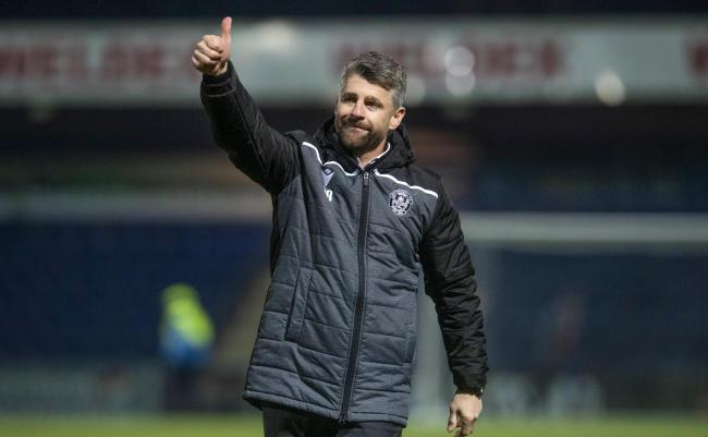 Motherwell manager Stephen Robinson has told several squad members they will no longer be required by the Fir Park club.