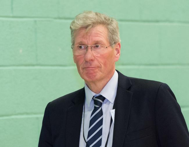 Kenny MacAskill was doubtful that indyref2 would take place this year