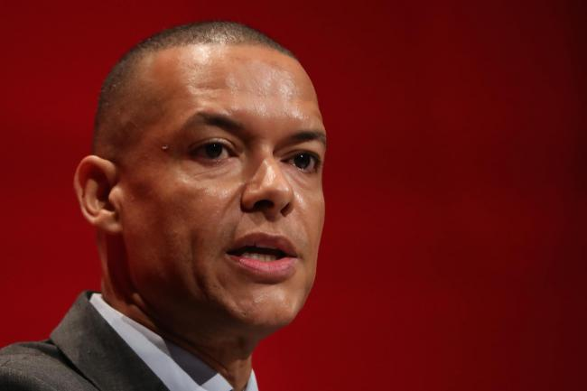 Clive Lewis is the first leadership candidate to support Scotland's right to choose