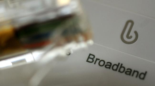 Areas across Scotland will receive broadband at a speed of up to 1000Mbps
